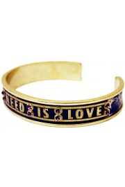 "Michal Negrin ""All You Need Is Love"" Bracelet"