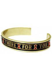 """Michal Negrin """"I'll Be There For You""""  Bracelet"""
