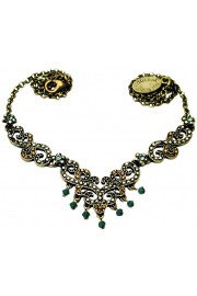 Michal Negrin Crystal Necklace