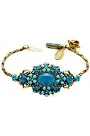 Michal Negrin Turquoise Element Bracelet