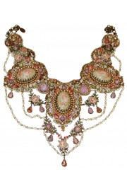 Michal Negrin Ultimate Baroque Necklace