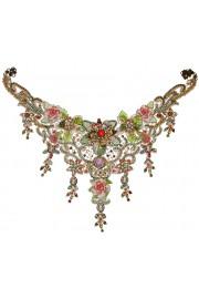 Michal Negrin Embellished Necklace