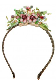 Michal Negrin Gloria Headband