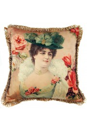 Michal Negrin Victorian Cushion Cover