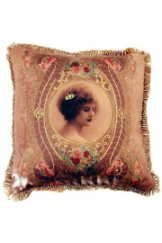 Michal Negrin Antique Cushion Cover