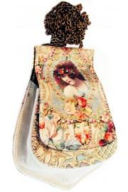 Michal Negrin Starlet Handbag Pouch