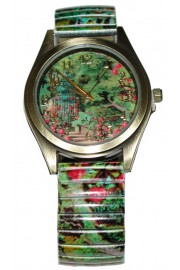 Michal Negrin Wrist Watch