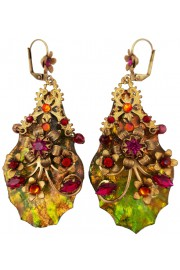 Michal Negrin Bewitched Earrings
