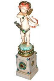 Michal Negrin Cupid Figurine