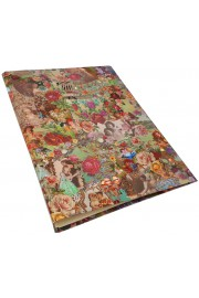 Michal Negrin A4 Ring Binder
