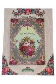 Michal Negrin Roses Large Magnet