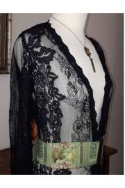 Michal Negrin Victorian Belt