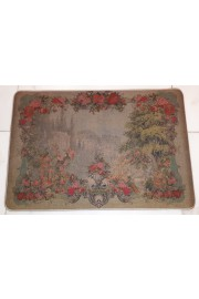 Michal Negrin PVC Fantasy Carpet Rug