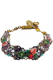 Michal Negrin Rose Shadow Bracelet