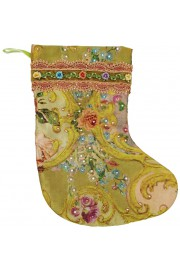 Michal Negrin Christmas Sock
