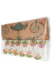 Michal Negrin Shower Curtain