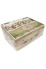 Michal Negrin 5 Towels Boxed Set