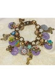 Michal Negrin Retro Resort Bracelet
