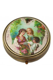 Michal Negrin Compact Ashtray