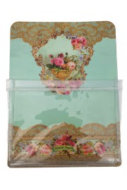 Michal Negrin Magnetic Pocket for Refrigerator
