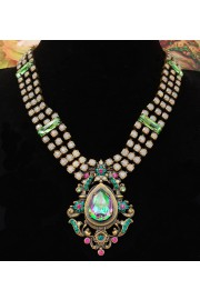 Michal Negrin Statement Necklace