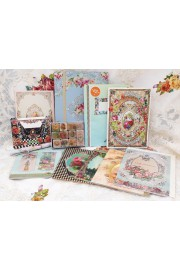 Michal Negrin Paper Items Gift Set
