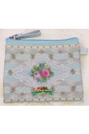 Michal Negrin Small Pouch with Zip