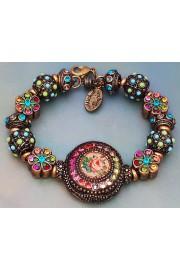 Michal Negrin Multicolor Devotion Bracelet