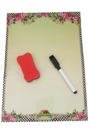 Michal Negrin Magnetic Board