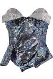 Vivienne Westwood Sequins Corset