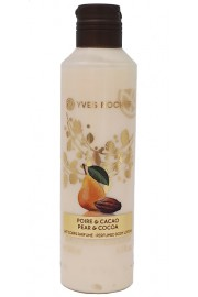 Yves Rocher Pear & Cocoa Perfumed Body Lotion 200ml / 6.7oz