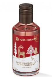Yves Rocher Marvelous Berries Eau De Toilette 100ml / 3.3 oz
